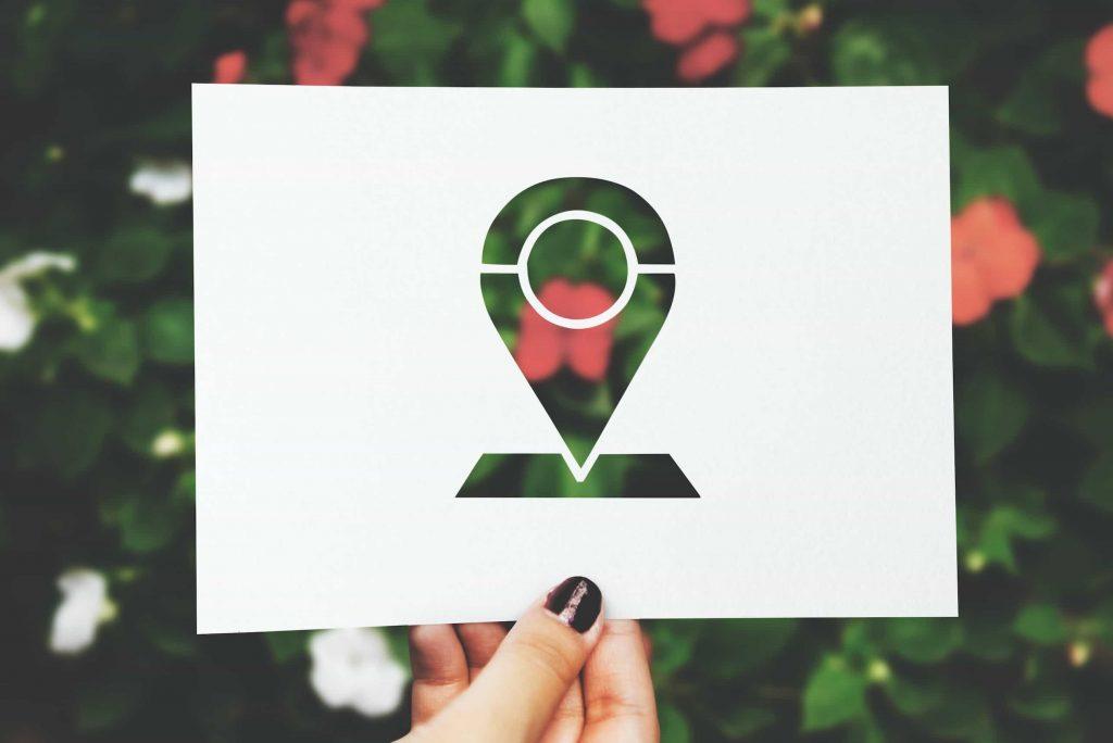 Localización en diseño web